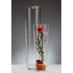 Location vase conique 50 & 70cm