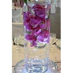 Location vase cylindre GM 50cm et +