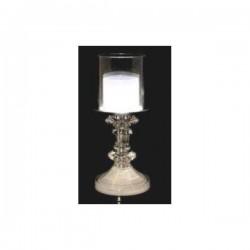 Location lampe baroque à led