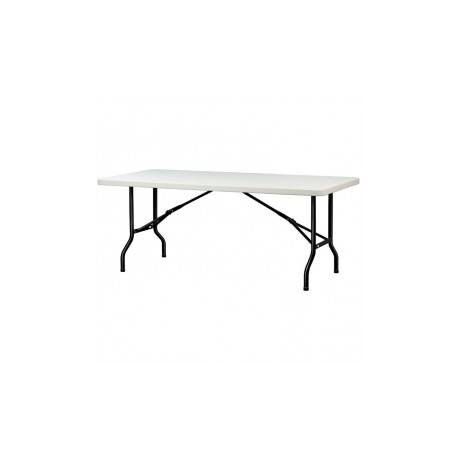 Location table rectangle 6 personnes